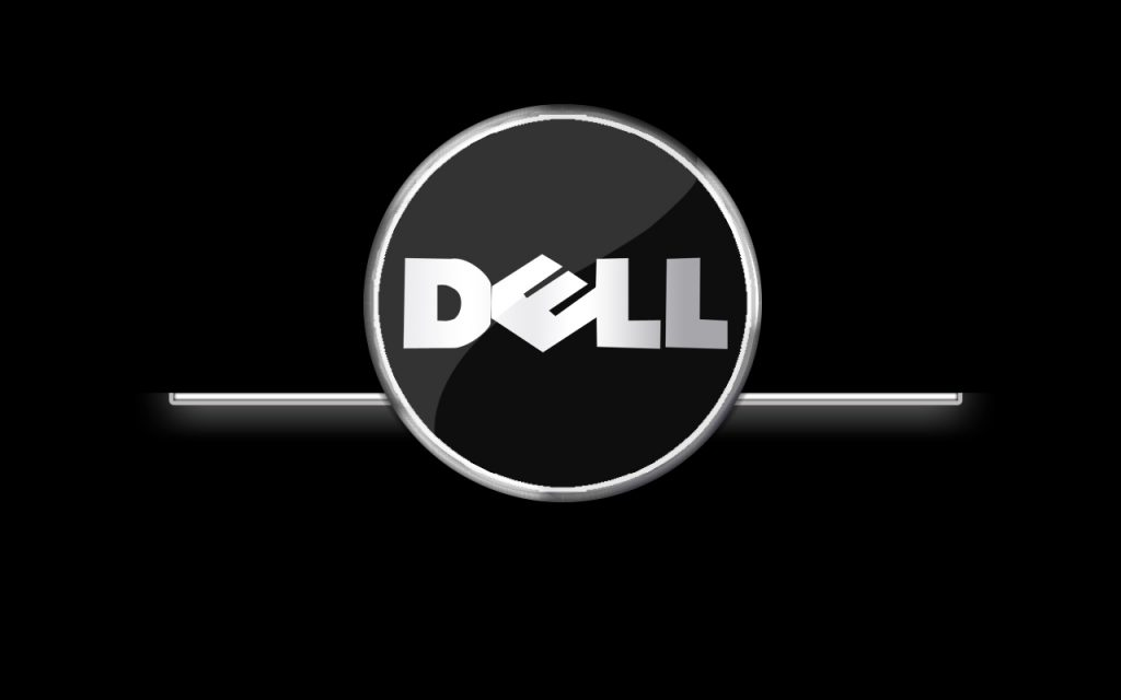 dell-logo-background